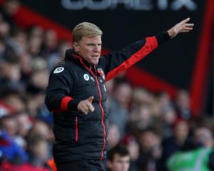 Eddie Howe wants Bournemouth to show they are better than before