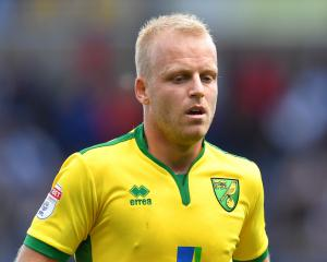 Steven Naismith hoping to win over Norwich boss Alex Neil after Everton display