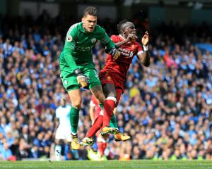 Liverpool to appeal length of Sadio Mane's ban after red card