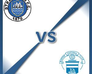Stranraer V Morton at Stair Park : Match Preview