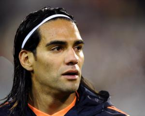 After Colombia Lose Falcao Four Other Nations are Sweating on the Fitness of Their Key Forwards