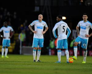 Newcastle's signings - the hits and the misses of a relegation season