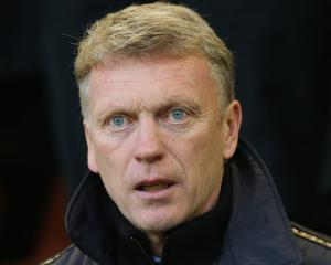 Crumbs of comfort for Moyes