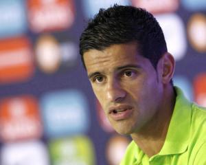 Valenica release Ricardo Costa