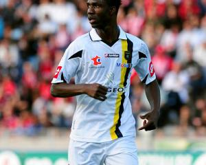 Sochaux complain to FIFA over Maiga