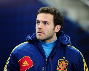 Mata: Spain shouldn't change style