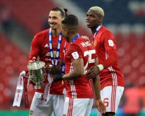 Zlatan Ibrahimovic thrilled with
