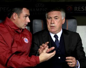 Davide Ancelotti set to replace Paul Clement as Bayern Munich assistant - report