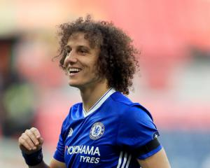 Chelsea return was a risk but decision has paid off, says David Luiz