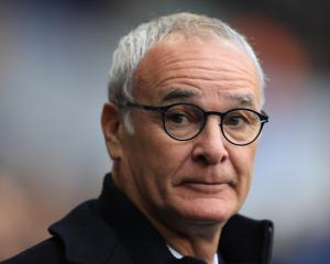 Chris Coleman and Claudio Ranieri nominated for top FIFA coach award