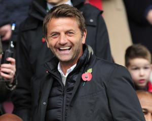 Swindon's Tim Sherwood served two-match ban for foul-mouthed rant at referee
