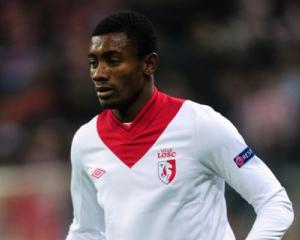 Kalou hat-trick fires Lille back into third