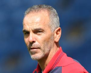 Stefano Pioli confirmed as new Inter Milan boss
