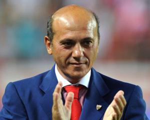 Sevilla president handed seven-year prison sentence