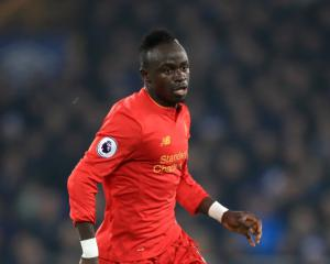 Mane returns for Liverpool as Salah scores in win over Hertha