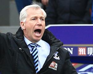 Alan Pardew hails Jason Puncheon after Crystal Palace end wait for victory