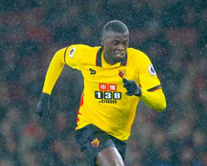 M'Baye Niang rejects chance to turn Watford loan into permanent deal