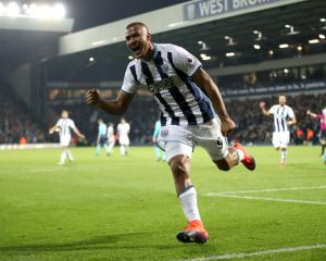 Chris Brunt: West Brom need to target Europe to progress
