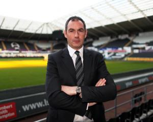 Paul Clement excited to renew love affair with FA Cup on Swansea bow