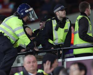 West Ham 1-1 Stoke: Match Report