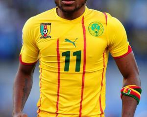 Cameroon v Denmark - Match Preview