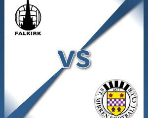 Falkirk V St Mirren at Falkirk Stadium : Match Preview