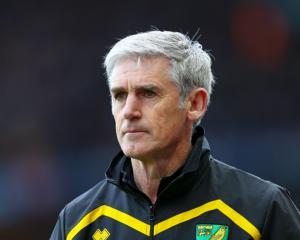 Reading left reeling as Norwich score seven