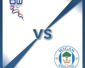 Bolton V Wigan at Macron Stadium : Match Preview