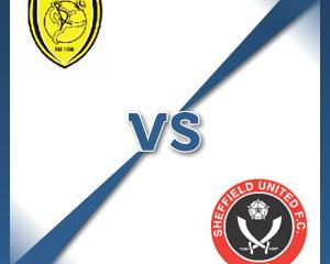 Burton Albion V Sheff Utd at Pirelli Stadium : Match Preview