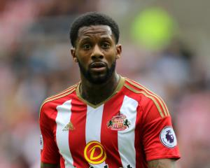 Sunderland winger Jeremain Lens completes Besiktas switch