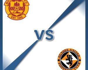 Motherwell V Dundee Utd at Fir Park Stadium : Match Preview