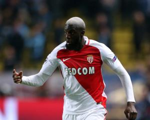 Tiemoue Bakayoko hails Chelsea greats as he moves to Stamford Bridge