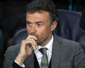 Luis Enrique warns Barcelona to be on guard against lowly Osasuna