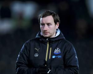Ian Cathro aiming high with Hearts as he bids to defy doubters