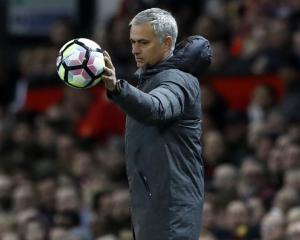 Anfield trip will be beautiful, insists United boss Jose Mourinho