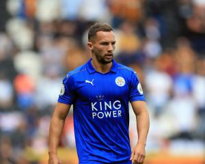 Leicester's Danny Drinkwater to serve three-game ban after accepting FA charge