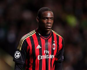 'Milan almost sold Balotelli'