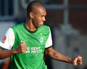 Naldo wants Brazil return