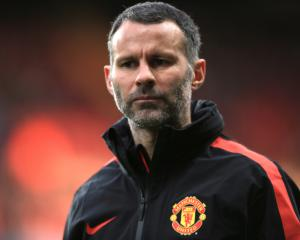 Ryan Giggs keen to return to coaching in future but dismisses Swansea links