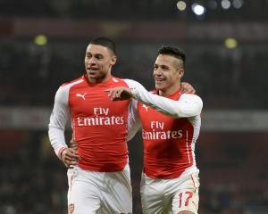 Manchester City have Alexis Sanchez bid rebuffed by Arsenal