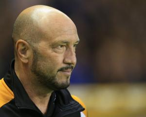 My players gave up and I never want to see that again, says Walter Zenga as he lets rip