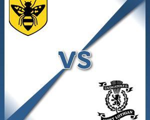 Alloa V Livingston at Recreation Park : Match Preview