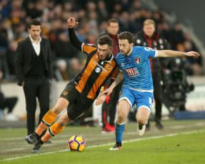 Marco Silva: Robert Snodgrass wants to leave Hull