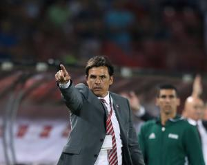 Chris Coleman targets four wins as Wales chase World Cup qualification