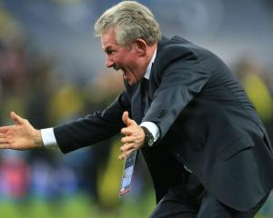 Jupp Heynckes returns as Bayern boss until end of season