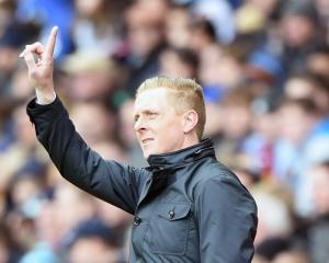Monk: Protests won't affect Magpies