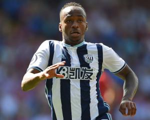 Pulis anticipates another transfer saga with out-of-favour Berahino in January