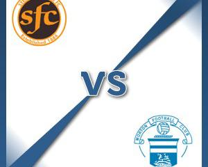 Stenhousemuir V Morton at Ochilview Park : Match Preview