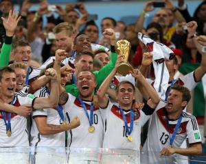 Lahm set to bow out