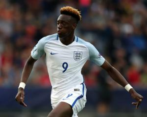Swansea hope to sign teenage striker Tammy Abraham on loan